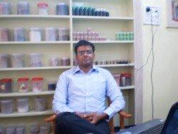 DR. NITIN MISHRA
